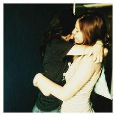 ♥ ♥ ♥ so sweet!!! #lesbian #kiss #love