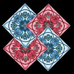 Card Trick Trivets.