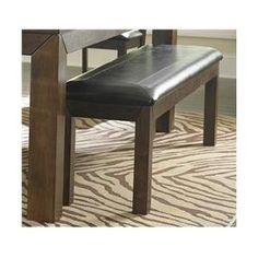 Home Elegance 5346-14 Eagleville Bench