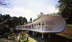 坂茂建築設計 - 東京 - 建築家