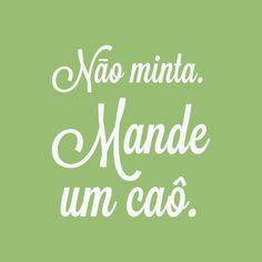 Três letrinhas, muita malandragem. | 14 expressões que fazem todo o sentido se tu é carioca, mermão