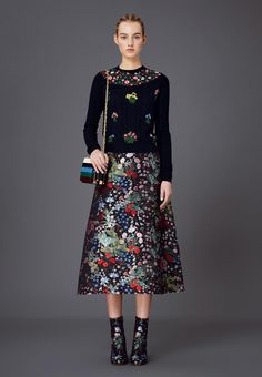 Site Officiel Valentino - Collection Automne 2015 Femme Valentino.