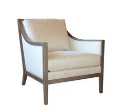 Aspen Lounge Chair : Dennis Miller Associates Fine Contemporary Furniture,  Lighting And Carpets In NYC