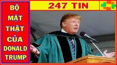 Bộ Mặt Thật Của Donald Trump - Doanh Nhân Tai Tiếng Khoác Áo Chính Trị Gia