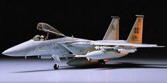 1/48 McDonnell Douglas F-15C 24,30 Eagle - Hobbylinna verkkokaupasta