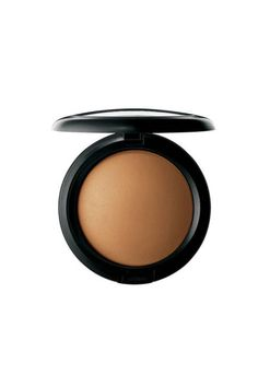 For travel, use pressed foundation compacts for less mess than loose minerals