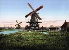 Digitale Diligence: Grand Tour door Nederland