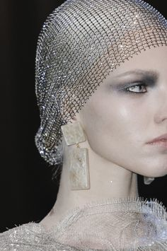 Armani Privé Spring Summer Haute Couture 2014