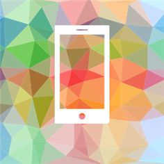 PolyScreen || PolyScreen is a low-poly style wallpaper Generator. Draw awesome image with it !