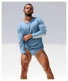 OLIVIER (BLUE) - RUFSKIN - CRAFTED IN CALIFORNIA