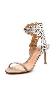 Kat Maconie London Ruth Double Ankle Strap Sandals   SHOPBOP