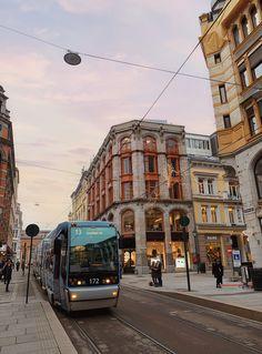 Oslo, Norway Winter, Inter Rail, Rail Europe, Scandinavian Countries, 2nd City, Visit Norway, Norway Travel, Fjord