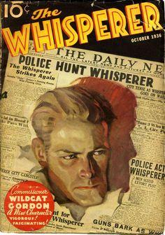 Police Hunt Whisperer.