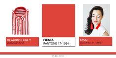 Fiesta Pantone 2016