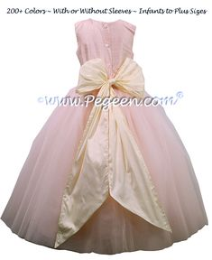 7ffebe055a1 Featured flower girl dress style 402