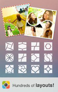 Photo Collage Maker- screenshot thumbnail