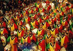 Carnaval en Uruguay - Wikipedia, la enciclopedia libre