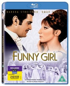 Must See Funny Girl Blu Ray