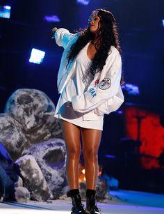 Rihanna - 2014 MTV Movie Awards - Show