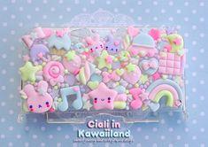 Super cute kawaii case for Nintendo DSLite / by CialiKawaiiland
