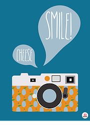 Affiche Smile