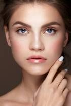 Sheer Minerals Makeup: The Eyes Have It! Spring makeup trends