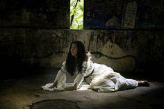 https://flic.kr/s/aHsjnZAca2 | Ensaio Temático: Introspectivo | Introspectivo é um Ensaio autoral realizado no Parque Laje, Rio de Janeiro, com a atriz Dig Dutra.