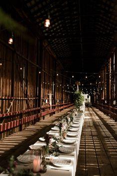 Modern Rustic Northern California Wedding at Honey Run Covered Bridge