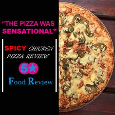 Margate has become the epicentre of the gastronomically food revelation that is happening on the KwaZulu-Natal, South Coast. At the head and setting the pace for the revelation is The Cock & T… Tasty, Yummy Food, Chicken Pizza, Drink Specials, New Menu, Menu Items, Food Reviews, Spicy, Food Photography