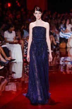 Elie Saab Fall 2013 Couture Paris