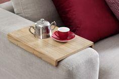 Collectie Prima-Lux en Idee+:  de ideale oplossing om veilig te genieten van een kopje koffie in jouw salon