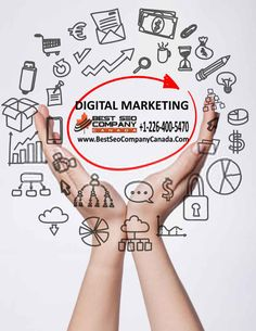 Keep reading to learn more about the best online marketing in North Palm Beach, and how blockchain technology can change the face of marketing itself! Online Marketing Services, Digital Marketing Strategy, Internet Marketing, Marketing Technology, Business Marketing, Seo Guide, Seo Tips, North Palm Beach, How To Improve Relationship
