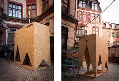 mode:lina architekci   architekt projekty wnętrz poznań   Gate Five D