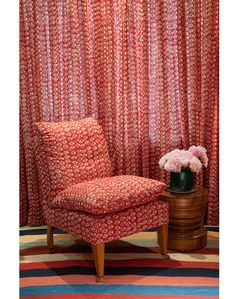 Soane Britain, 'Paw Print'  http://www.soane.co.uk/product/fabrics/paw-print #SoaneBritain #PawPrint