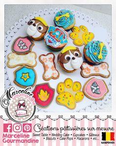 Comestible jaune et blanc Star Saupoudrer Mix pour Gâteau et Cupcake Décorations