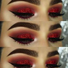 How To remove waterproof eyeliner? Make up eyes - If eyeliner and mascara are waterproof, this places special demands on your eye make-up remover. Makeup Goals, Makeup Inspo, Makeup Inspiration, Makeup Hacks, Makeup Tips, Makeup Ideas, Makeup Geek, Makeup Style, Makeup Products