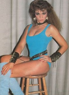 The late Nancy Elizabeth Daus Sullivan Benoit aka Woman