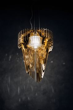 Slamp has been invited to participate in the inauguration of Citco's 250 square meter space, along with international designers including architect Daniel Libeskind. Zaha Hadid's three chandelier families will be displayed alongside her marble table and component collection for Citco. Citco, a Veronese company specializing in marble work, will open its first single-brand showroom in …