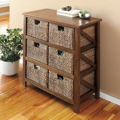 Sonoma Goods For Life® Cameron 6-Drawer Storage Tower