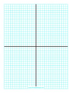 Math Grid Paper Template This Cornell Notes Paper Features A Polar Grid And Is Additionally .