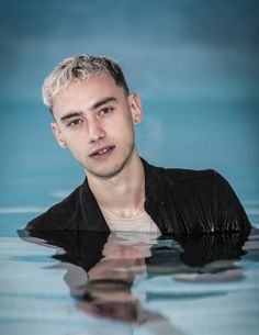 Olly Alexander Olly Alexander, One Republic, Important People, Band Memes, Imagine Dragons, Sabrina Carpenter, My Chemical Romance, My King, Male Models