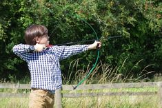 Archery is many things: A useful outdoor sport, a way to build self-esteem and a great way to bond. Learn why to teach it to your kids and what equipment to buy. Archery For Kids, Archery Set, Archery Range, How Do You Find, How To Make Bows, Archery Target Stand, Best Bow, Fun Hobbies, Best Player