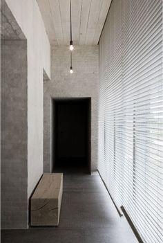 Vincent Van Duysen, Juan Rodriguez · BS Residence · Divisare