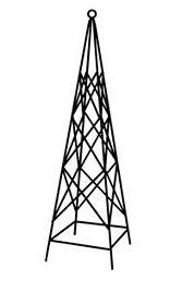 PDF Pyramid Trellis Metal Plans Free
