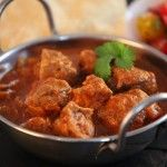 A drop dead delicious curry with heart and soul!