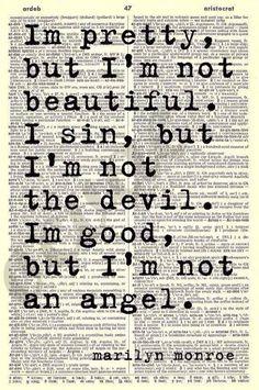 Monroe quote