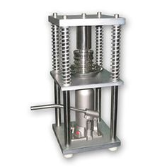 LABORATORY TYPE OIL PRESS