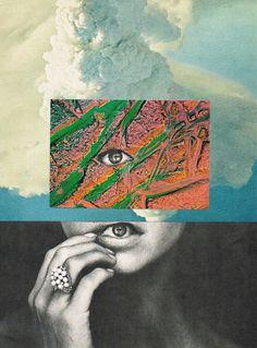 Collages   Hugo Barros