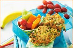 Healthy Snacks Recipes For Kids Lunch Boxes