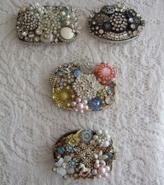 I want to make these for a cute belt.